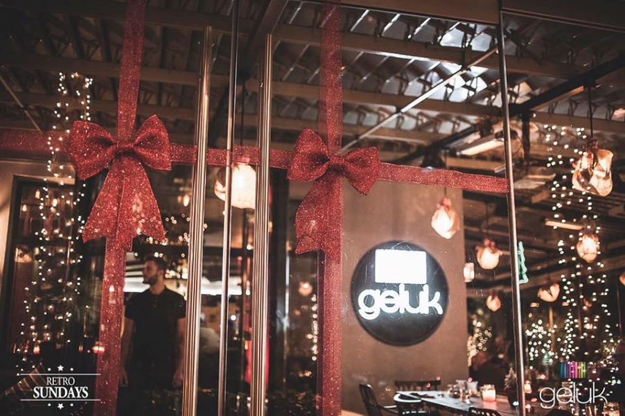 geluk Profile Image  - Bars - On XploreGreece