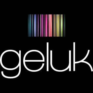 geluk Logo Image on XploreGreece