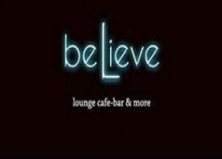 Believe Lounge Cafe-Bar & More Cover Image