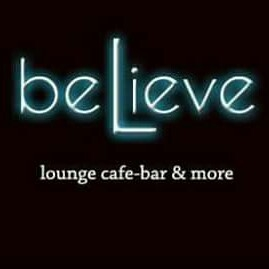 Believe Lounge Cafe-Bar & More Logo Image on XploreGreece