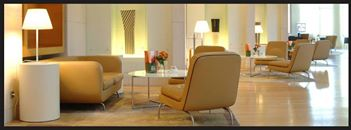Aethrion - Hilton Athens Profile Image  - Lounge Bars - On XploreGreece