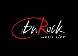The Barock CLUB Cover Image