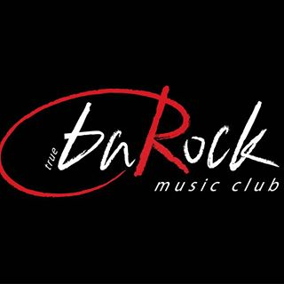 The Barock CLUB Logo Image on XploreGreece