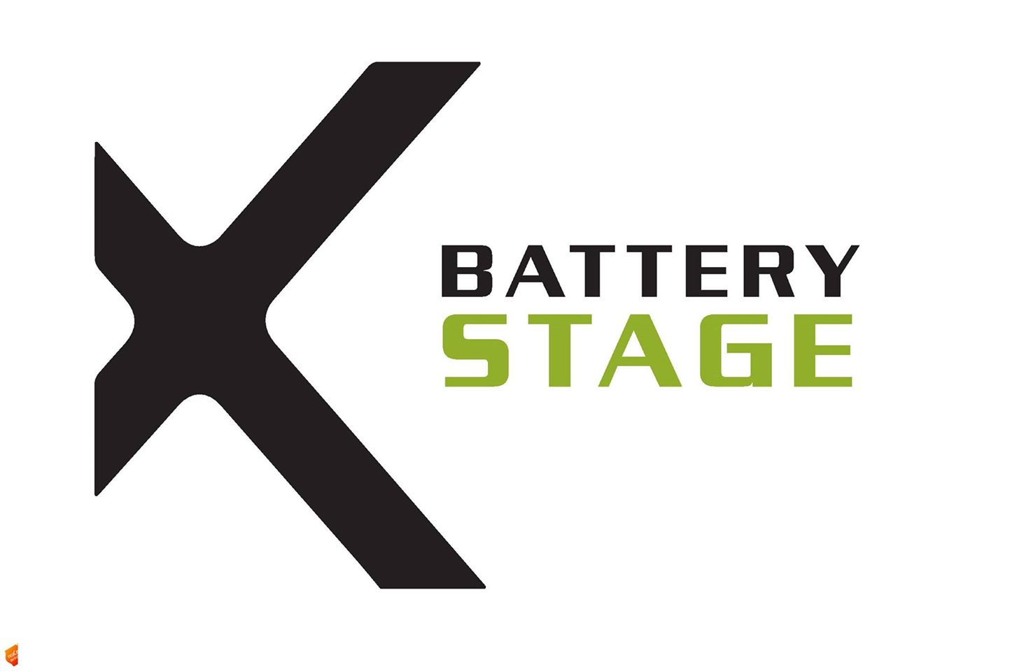 X-Battery Stage Cover Image on XploreGreece