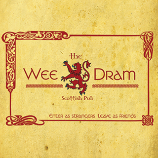 The Wee Dram Scottish Pub