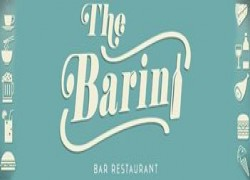 Barini Coffee Bar-Restaurant Cover Image