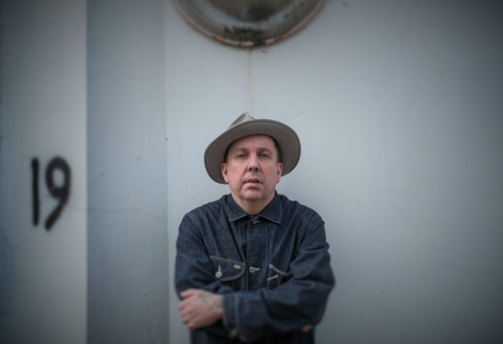 Andrew Weatherall @ Six d.o.g.s Image